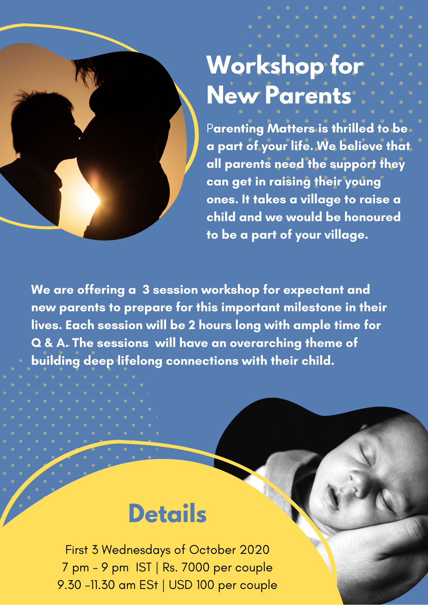 flyer page 2 - new parents